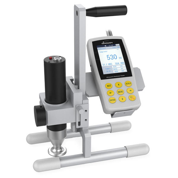 Ultrasonic Testing Stand