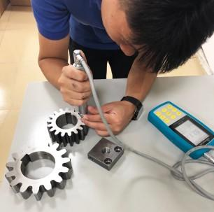 Why UCI Is A NDT Method For Hardness Testing?