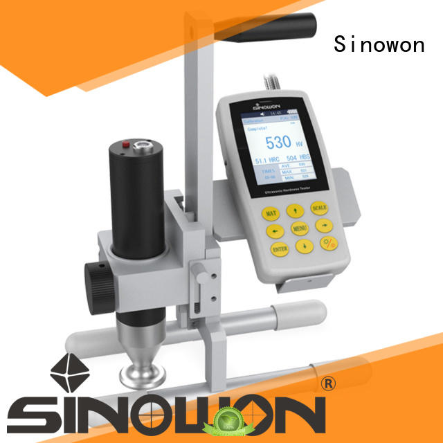 Sinowon sturdy Automatic vision measuring machine supplier for rod