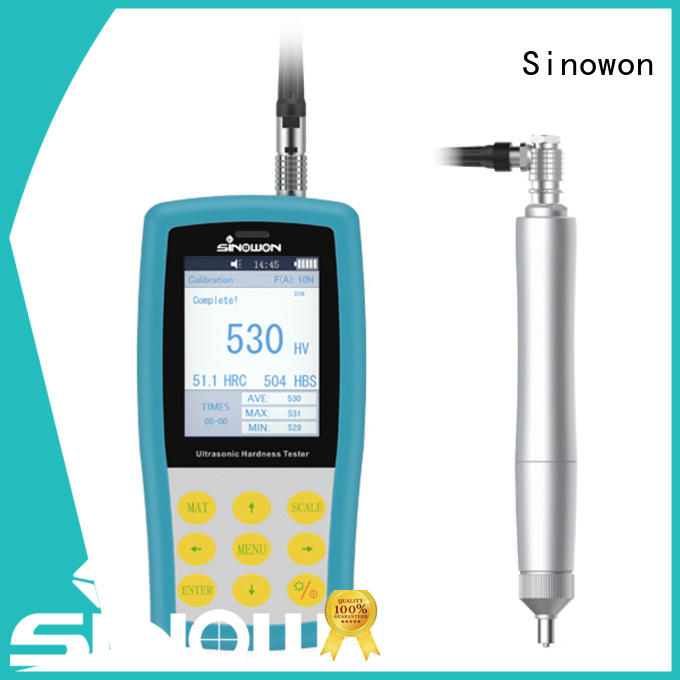 su300h Automatic vision measuring machine personalized for gear Sinowon
