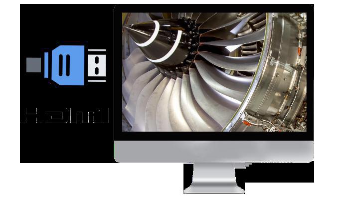 Sinowon dellon videoscope supplier for commercial-11