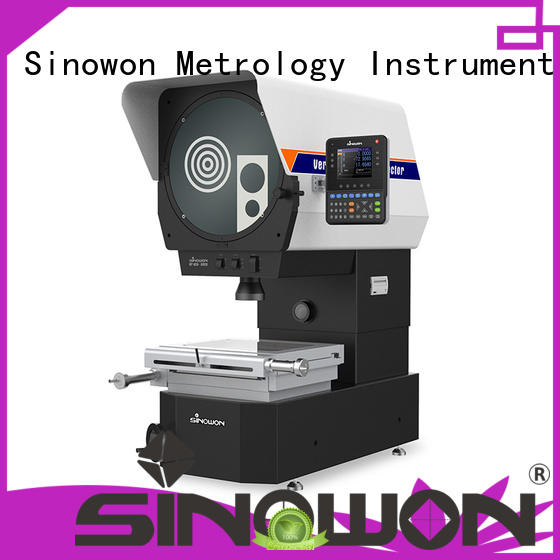 Sinowon Brand great dustproof clearer image surface illumination optical measurement systems fast
