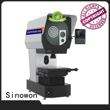 Sinowon quality vertical projector factory price for small parts