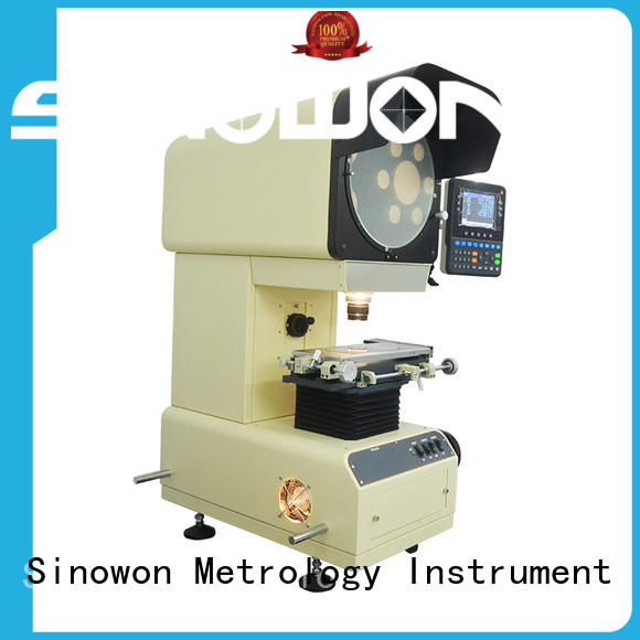 Sinowon sturdy optical measurement supplier for measuring