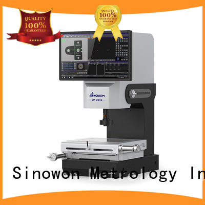 Sinowon visual measurement from China for thin materials