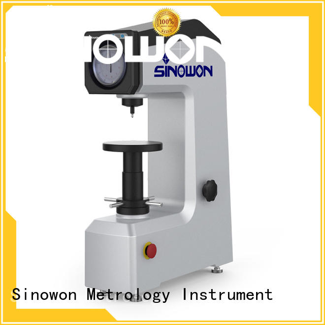 Sinowon quality rockwell hardness unit directly sale for small parts