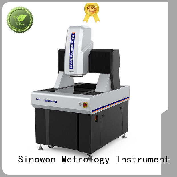 Sinowon durable video measuring machine directly sale for commercial