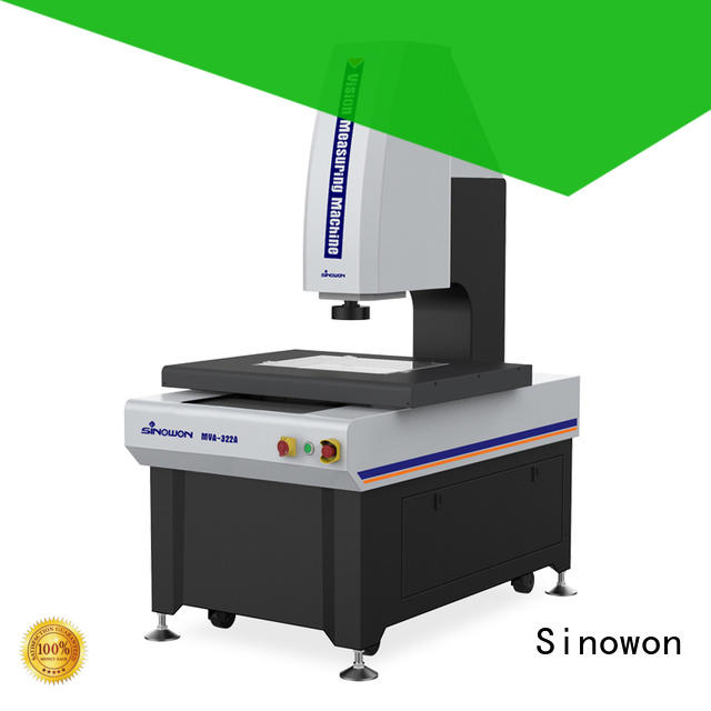 practical video measuring machine directly sale for industry