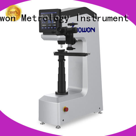 practical rockwell hardness tester customized for small areas