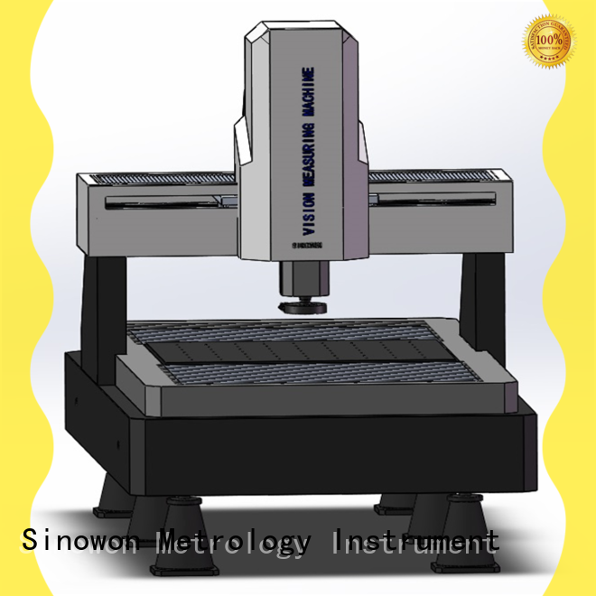 Sinowon durable automatic optical inspection from China for LCD