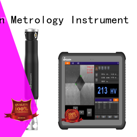 Sinowon elegant universal tensile testing machine inquire now for measuring