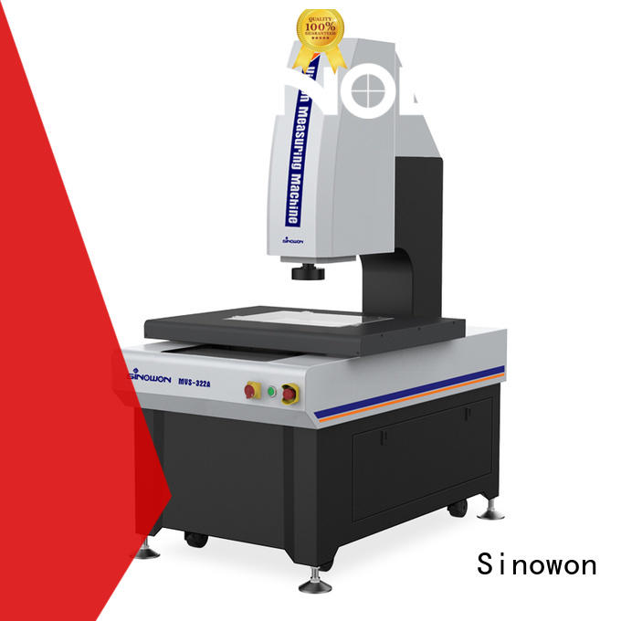 Sinowon quality vision measurement directly sale for precision industry