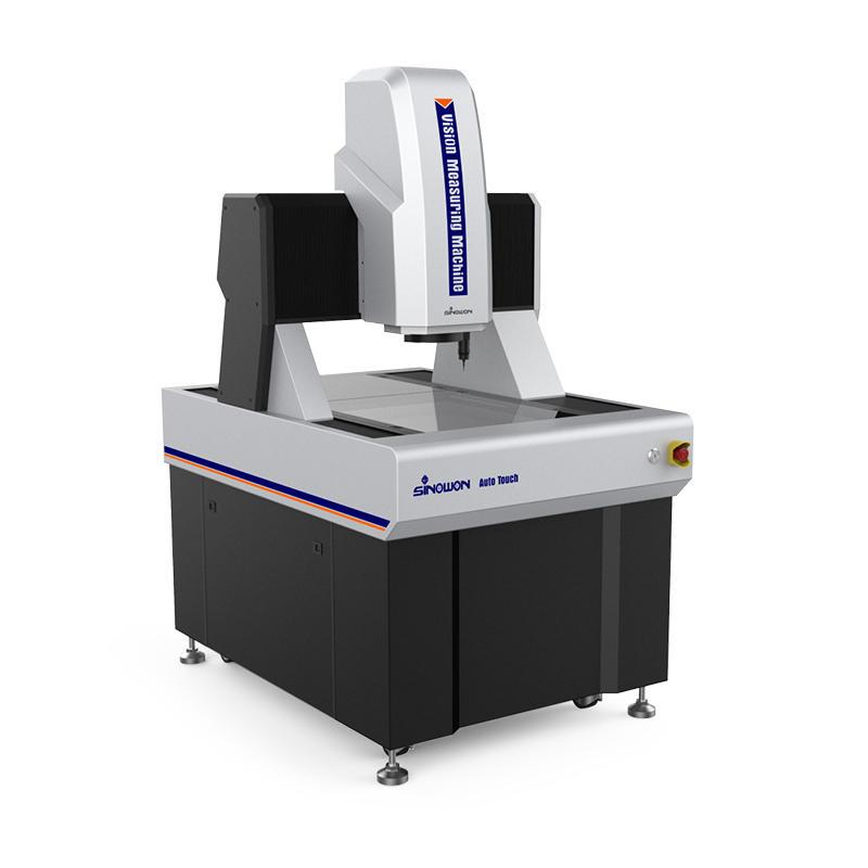 3D AutoTouch Automatic Vision Measuring Machine