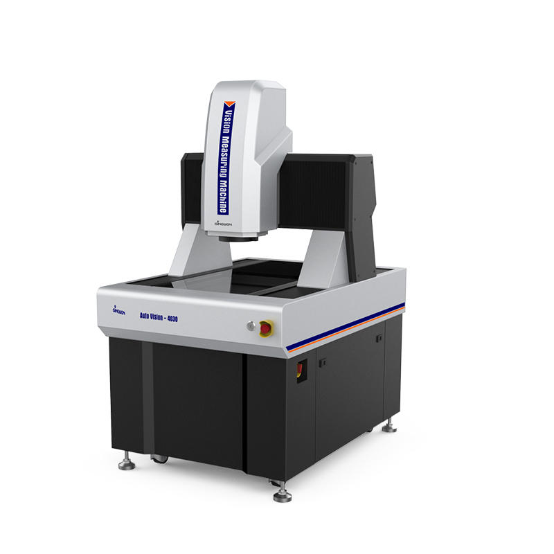 Sinowon metrology equipment customized for industry