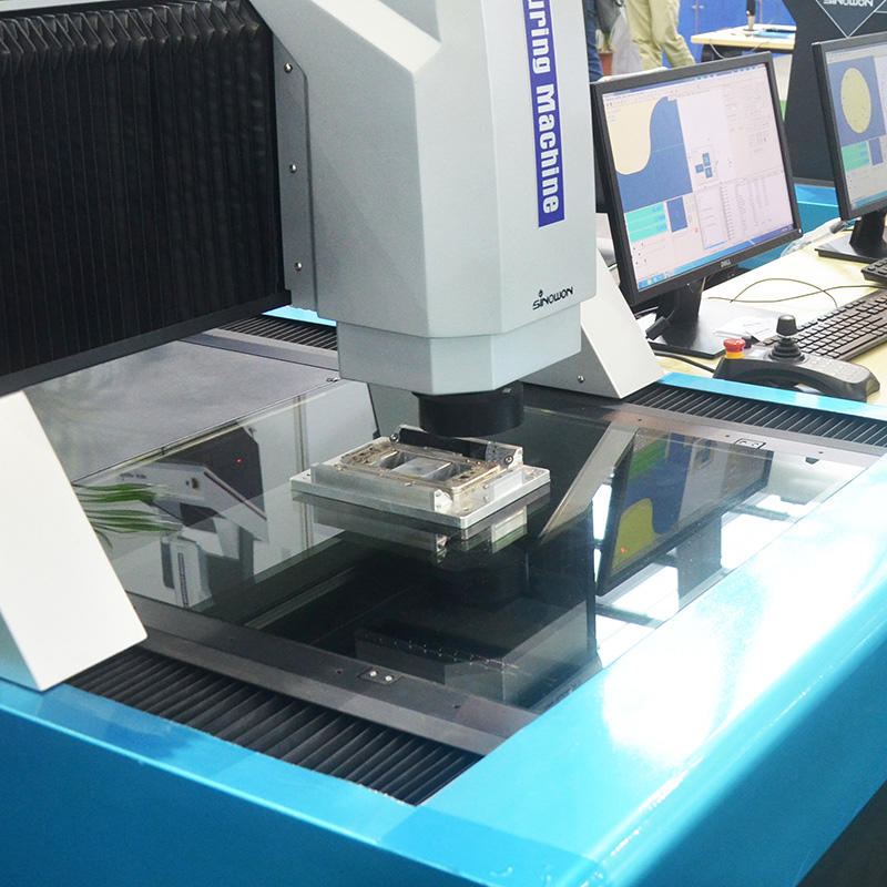 Sinowon video measuring machine from China for precision industry-2