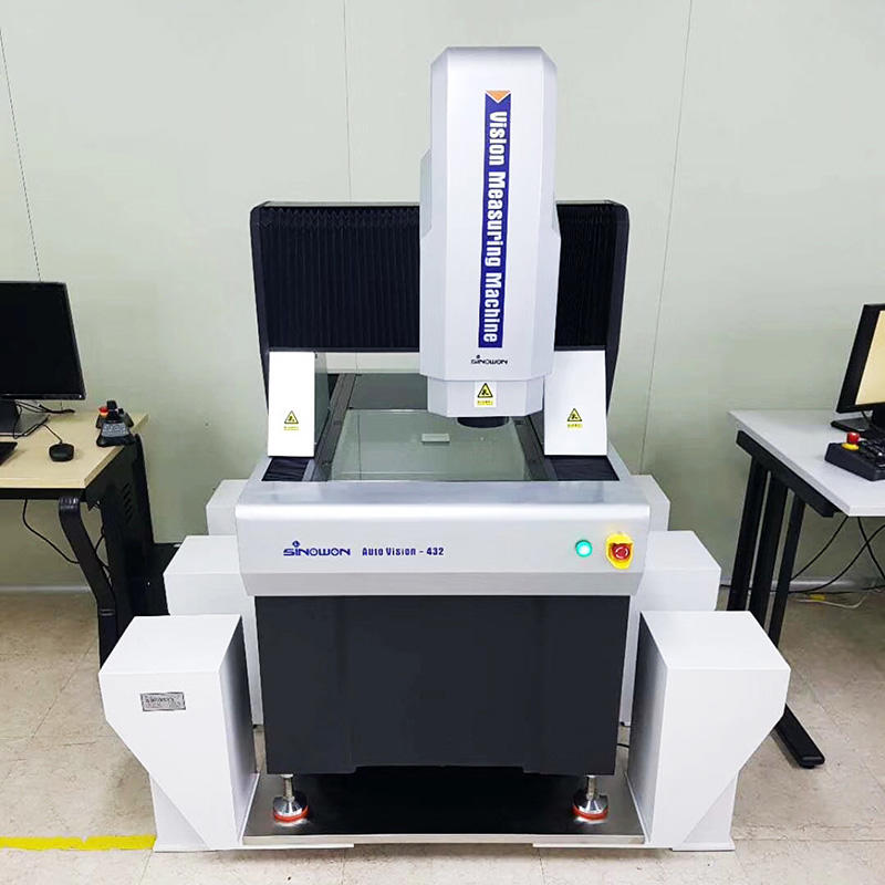 Sinowon video measuring machine from China for industry