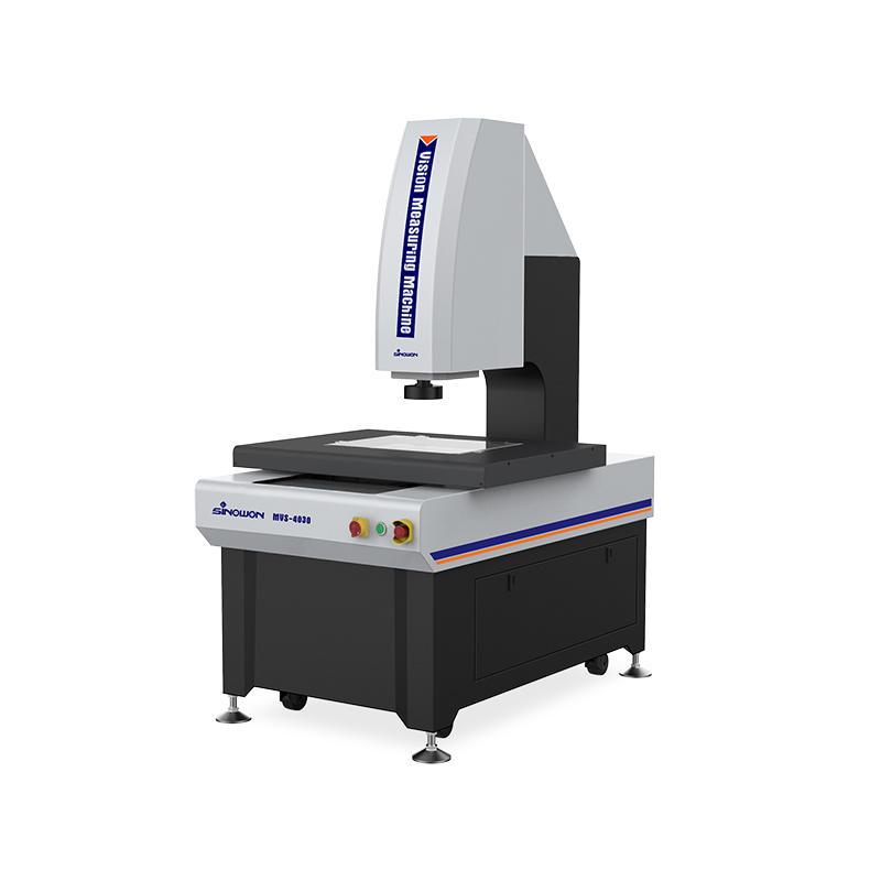 2.5D MVS Automatic Video Measuring System