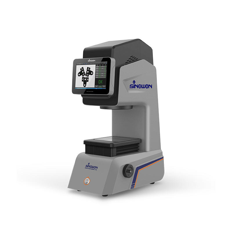 Instant Vision measurement System