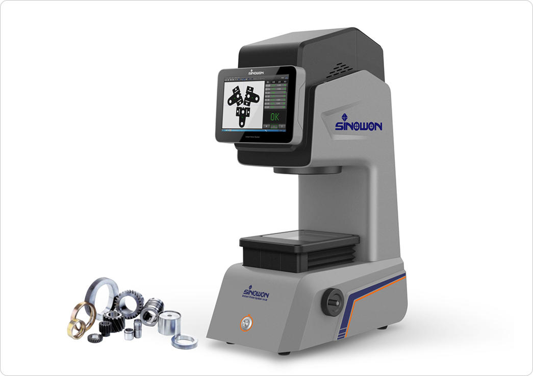 Sinowon instant measurement system inquire now for precision screws