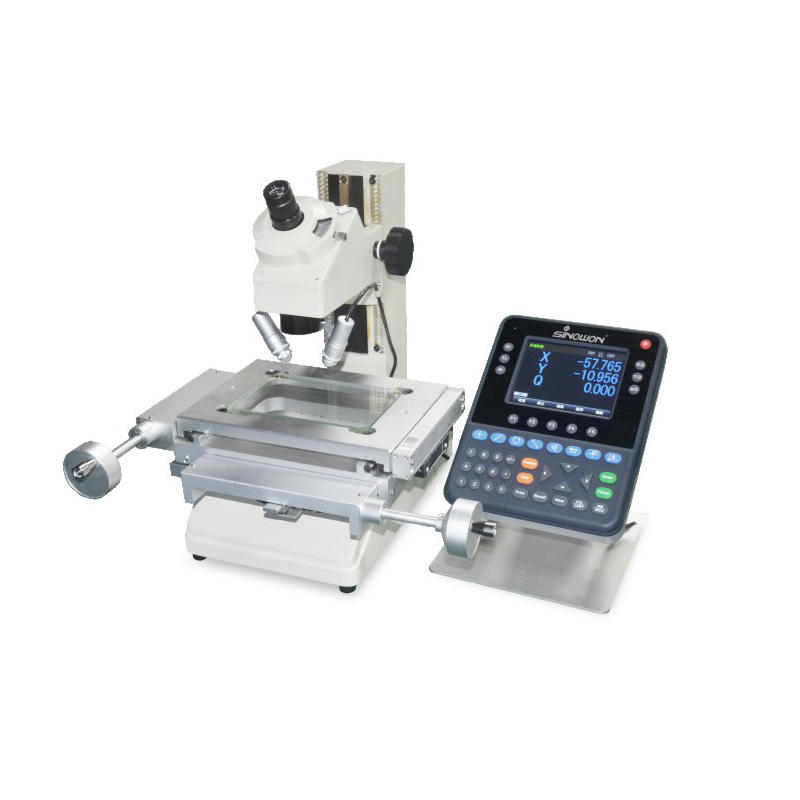 Sinowon digital measuring device wholesale for steel products-2