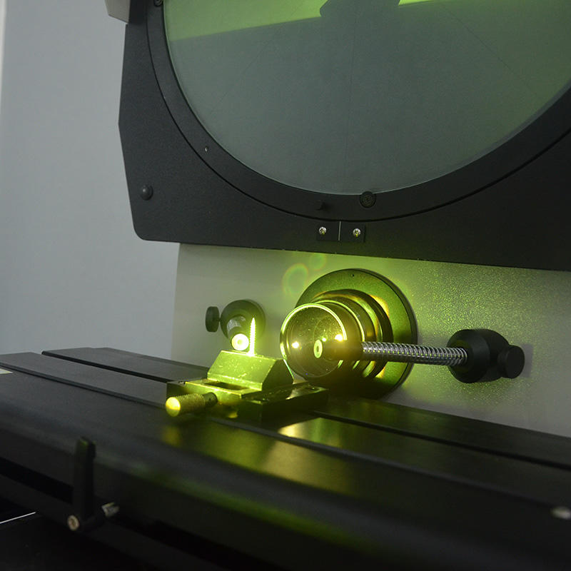 Sinowon profile projector customized for precision industry-3