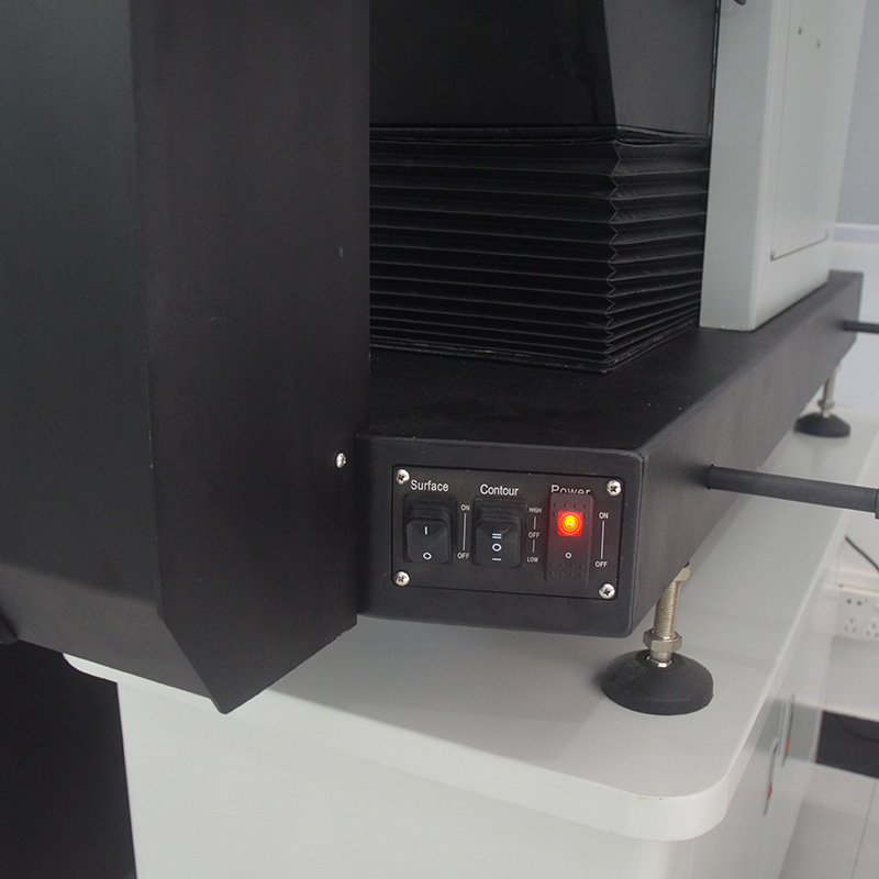 Sinowon digital profile projector manufacturer for commercial-5
