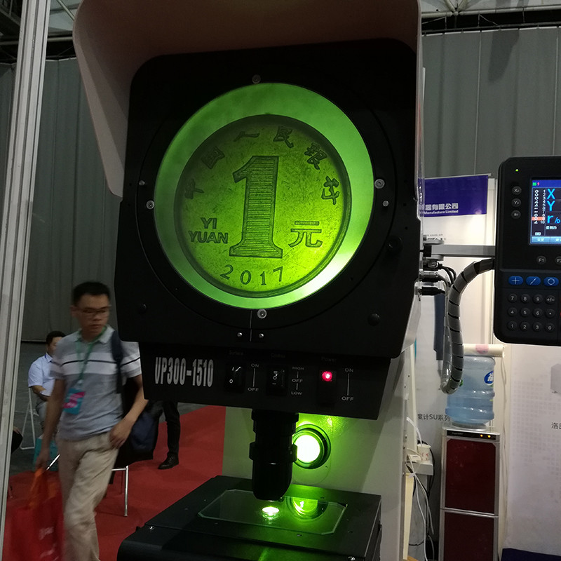 Sinowon stable optical measurement machine personalized for small areas-2
