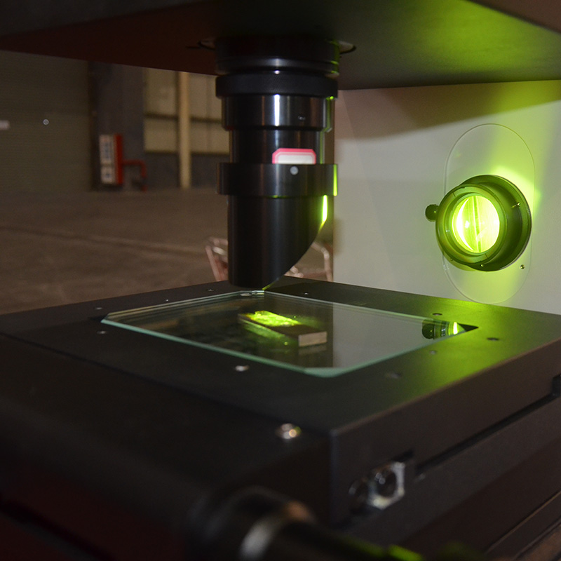 Sinowon stable optical measurement machine personalized for small areas-3