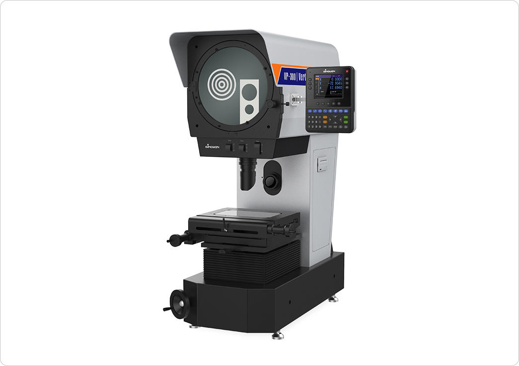 Sinowon optical measurement machine factory price for thin materials-1