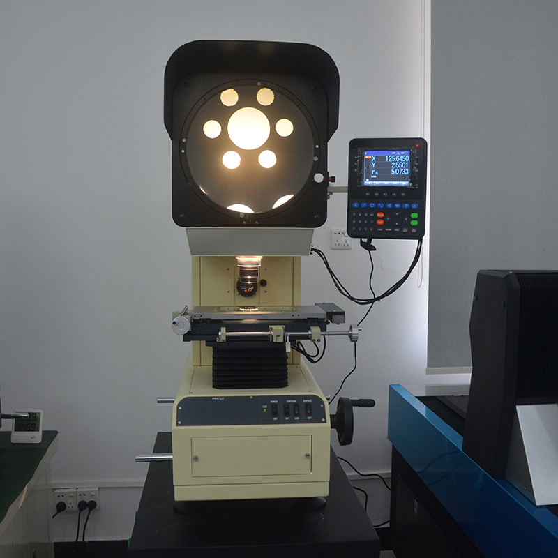 Sinowon optical measurement machine personalized for small areas-4