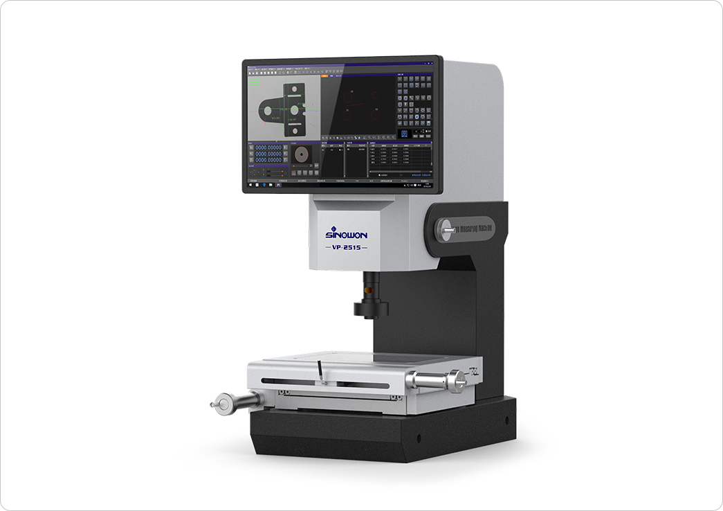 Sinowon optical profile projector directly sale for measuring-1