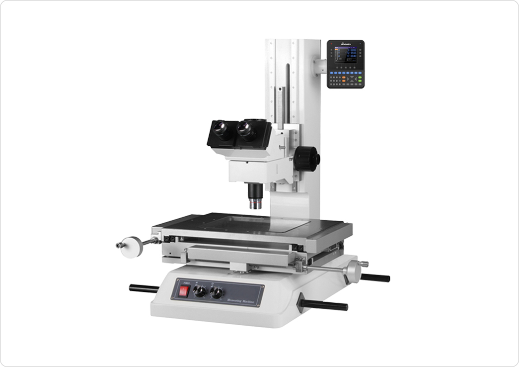 Sinowon digital Toolmakers Microscope design for soft alloys-1