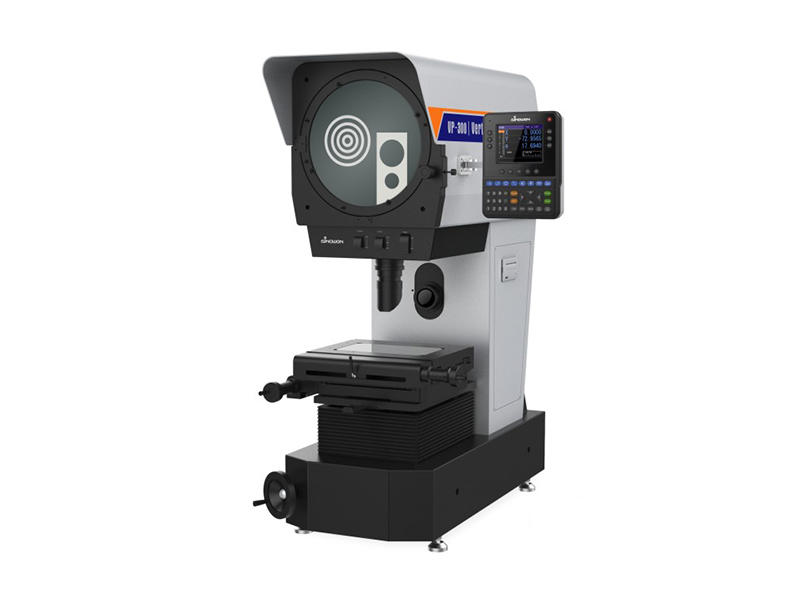 Ø400mm Digital  Profile Projector VP400-3020