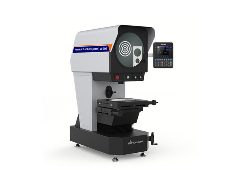 Ø300mm Digital Profile Projector VP300-1510