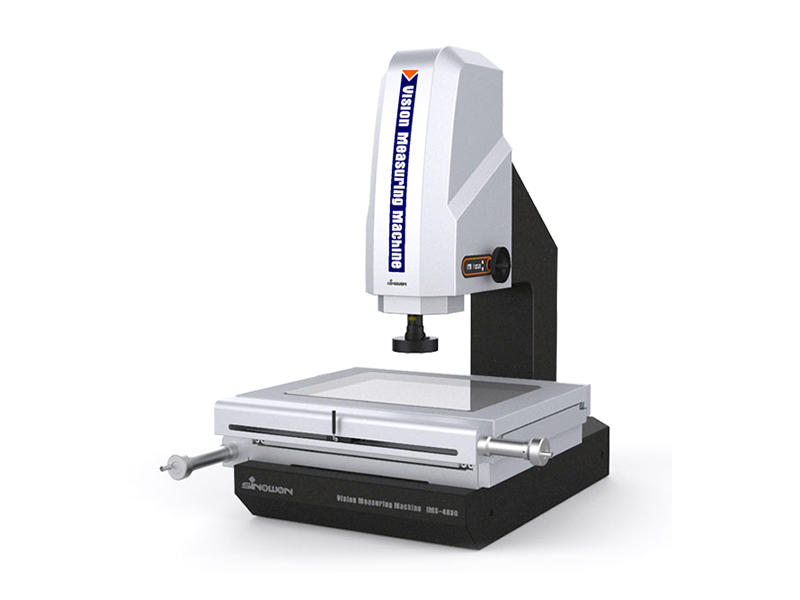 IMS-4030 Manual Vision Measuring Machine
