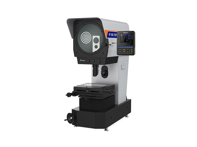 Ø300mm Vertical Profile Projector VP300-2010