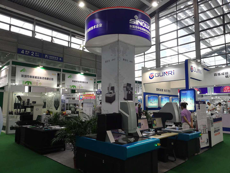 SIMM2018  ShenZhen international machinery manufacturing industry exhibition highlights