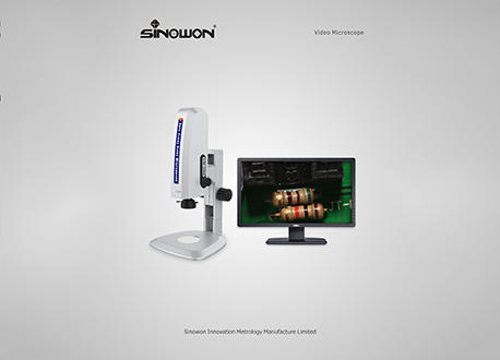 Video Microscope_Sinowon181031