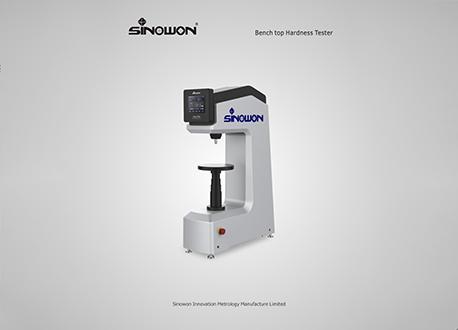 Rockwell Hardness Tester_Sinowon181031