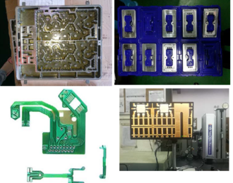 PCB Introduction and measurement solutions