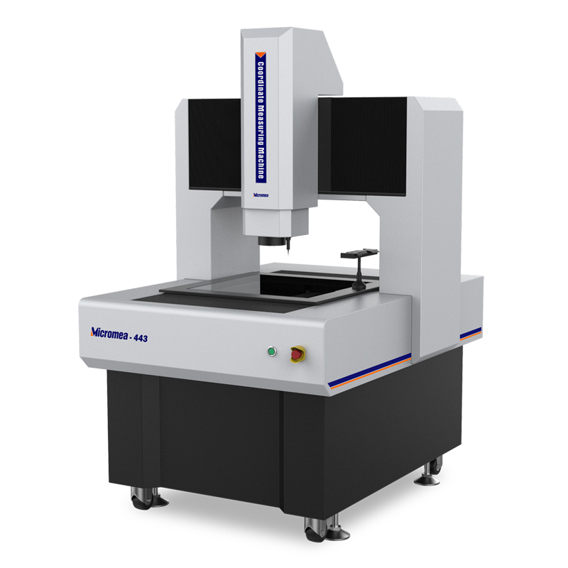 reliable measuring machine from China for thin materials-1