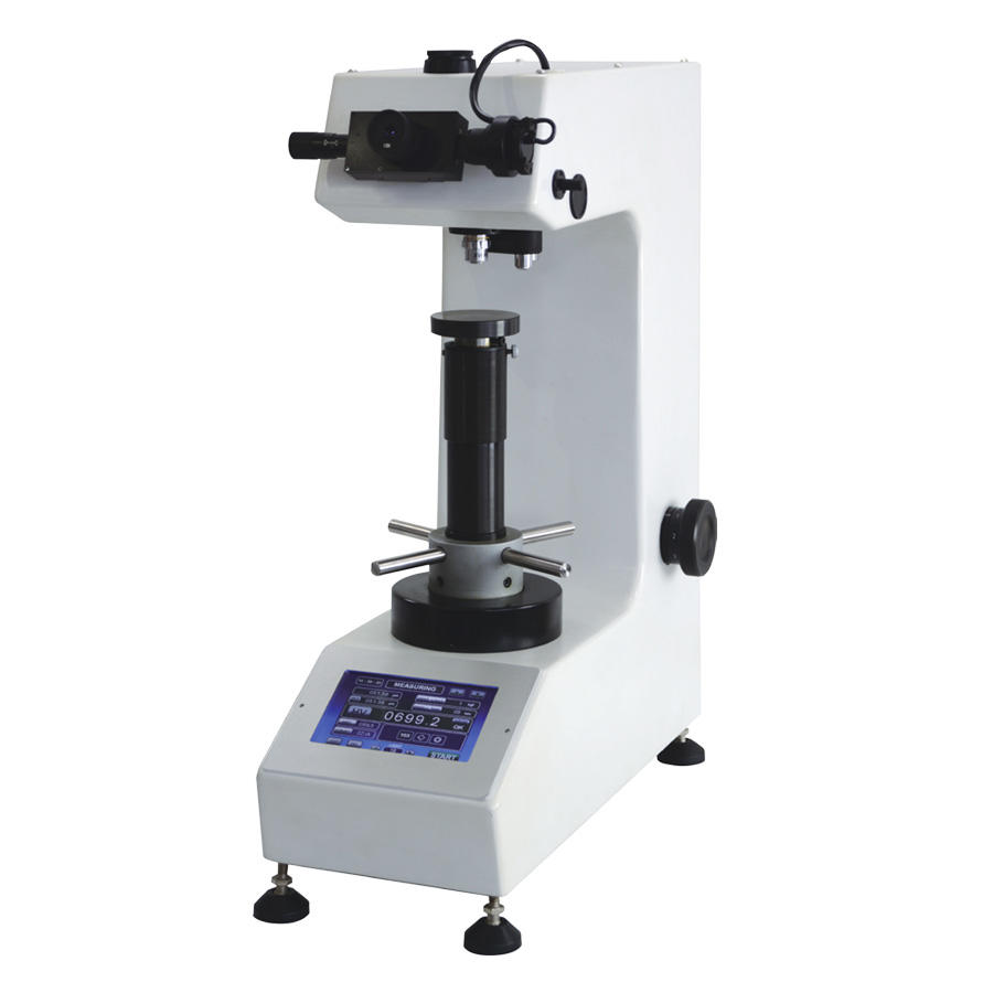 MacroVicky VH1002/VH3003/VH5010 Digital Vickers Hardness Tester