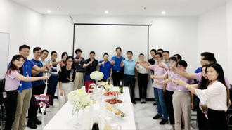 Get closer, go further. —Sinowon Product Announcement & Mid-autumn GD&T Training Successfully Held