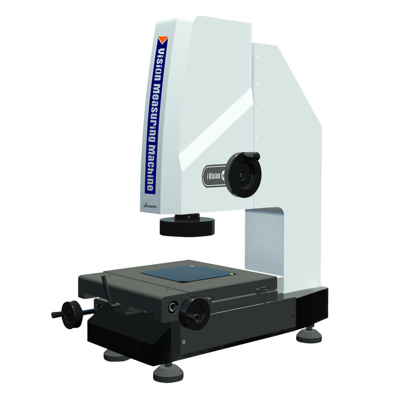 approved Manual Vision Measuring Machine design for semiconductor