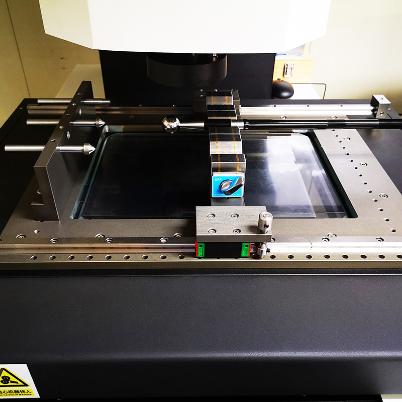 Sinowon autoscan video measuring system customized for precision industry-2