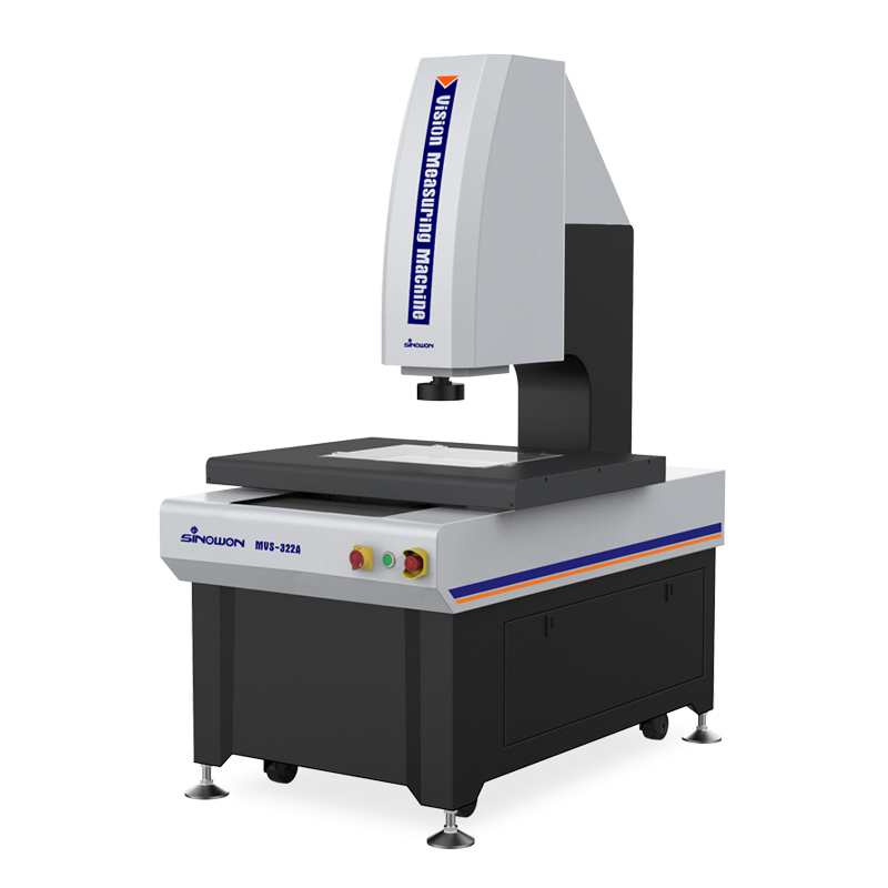 Sinowon autoscan video measuring system customized for precision industry-1