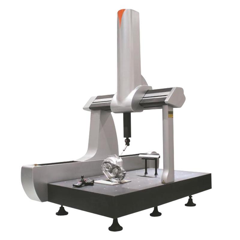 Moving Bridge Scanning Coordinate Measuring Machine Micromea10128
