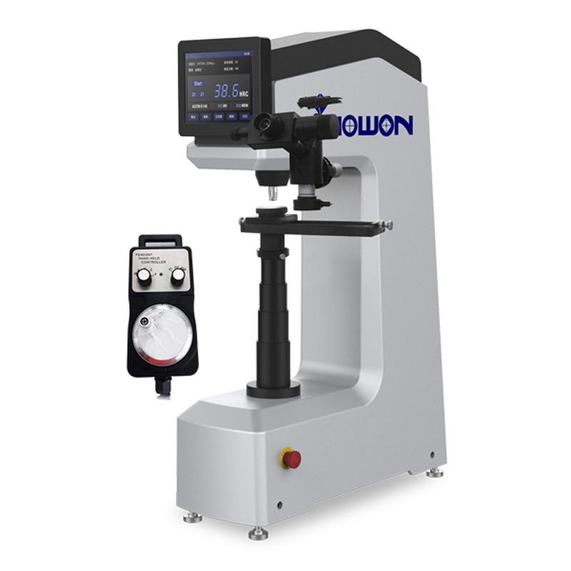 DigiRock BRV3 Digital Universal Hardness Tester