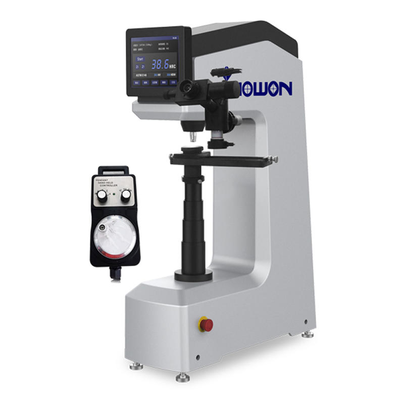 Sinowon durable hardness testing machine series for small parts