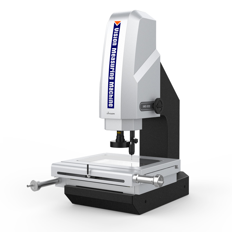 reliable multisensor measuring machine manufacturer for thin materials-1